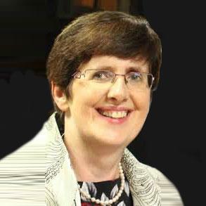 Dr Stephanie Ryan